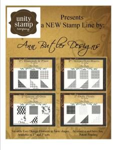 My New Stamp Line