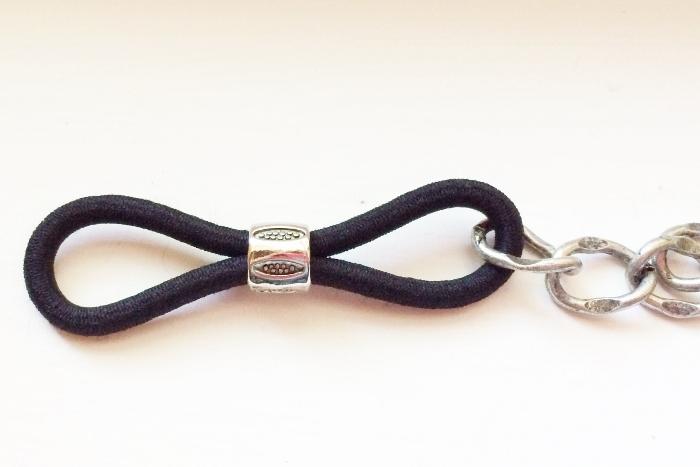 Cross Bracelet- Step 3