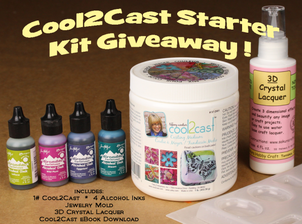 C2C Giveaway Starter Kit and eBook