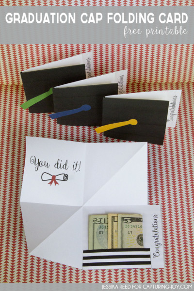 Graduation-Cap-Folding-Card-#12