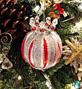 Easy DIY Christmas Ornament