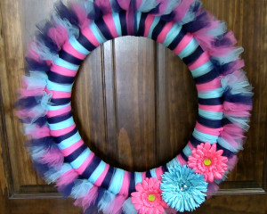 Bella Crafts Shares 20 Spring Wreaths