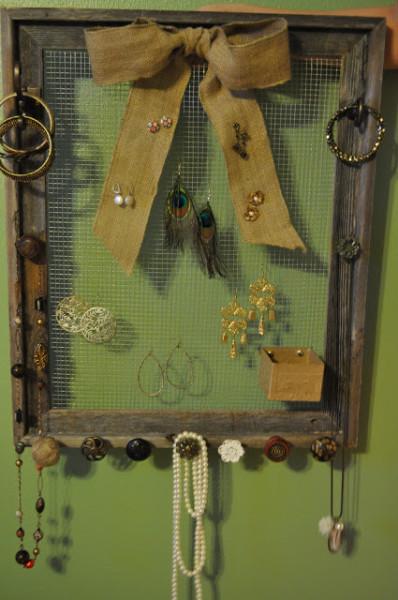 Jewelry Organizer-17
