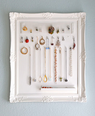 Jewelry Organizer-3