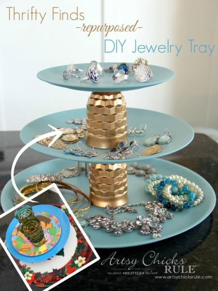 Jewelry Organizer-9