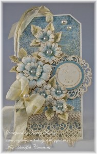 Tons of Terrific Tags from Bella Crafts Publishing