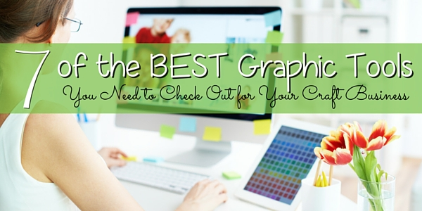 7 Graphic Tools post