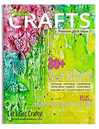 Bella Crafts PREMIUM 2016 Issue 1
