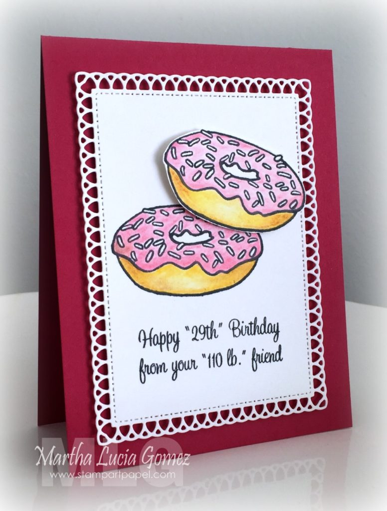 Snarky Card for Birthday