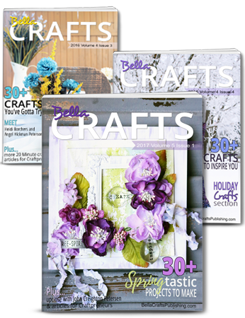 Bella Crafts Magazine