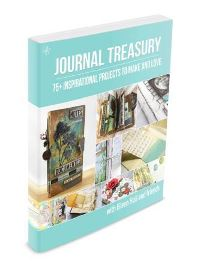 Journal Treasury by Eileen Hull & Friends