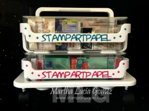 Personalize your Craft Caddy