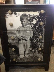 Decoupage Ideas for You