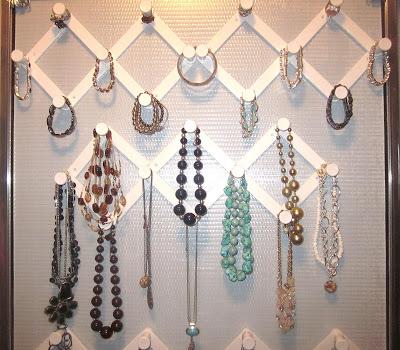 Jewelry Organizer-14