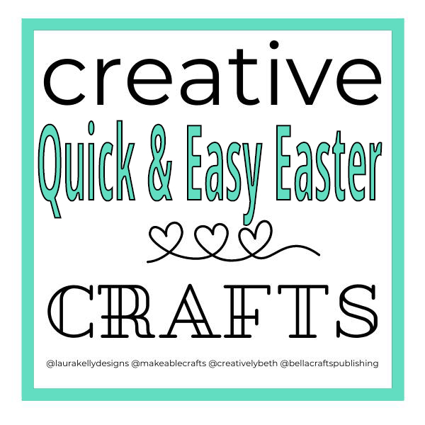 Creative Quick and Easy Easter Crafts!